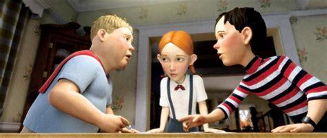 image gallery monster house cast cineplex com monster house a family favourites