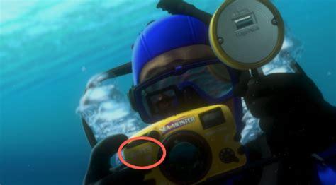 Mask Snorkel Merk Shark scuba diver pixar wiki fandom powered by wikia