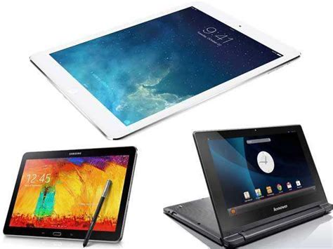 Samsung A10 1 by Samsung Galaxy Note 10 1 Vs Lenovo Ideapad A10 Vs Apple Air Which Tablet Is Right For You