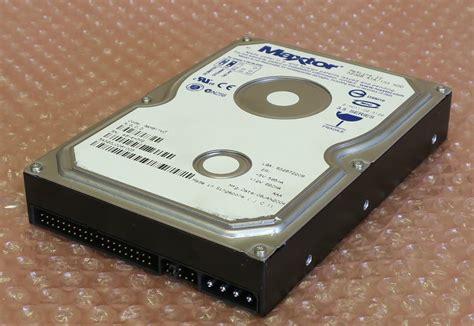 Hardisk Ide 320gb maxtor maxline ii ramb1tv0 3 5 320gb ata ide 133 drive hdd