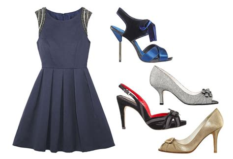 what color shoes with navy dress what shoes to wear with navy dress style advice