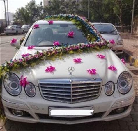Wedding Car Decoration in Gurgaon Delhi Noida 9711655952