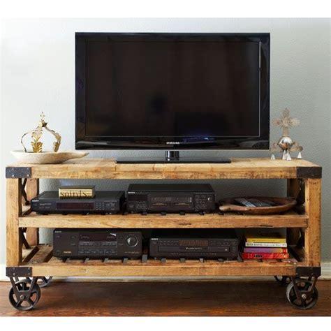 muebles de pales muebles para la televisi 243 n hechos de pal 233 s 191 te apuntas