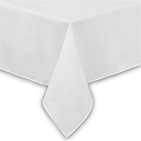 bed bath and beyond tablecloth basketweave tablecloth bed bath beyond