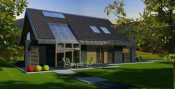 eco friendly house plans modern eco homes and passive house designs for energy