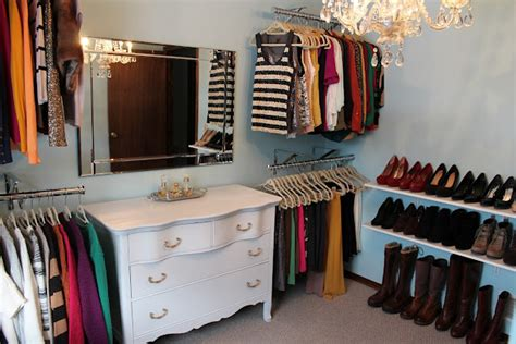 turning a room into a closet wardrobe room closet renovation on a budget via pincher fashion bryn will to