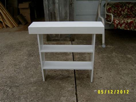 Thin Entryway Bench Wooden Bench Bench Console Narrow Entryway Table