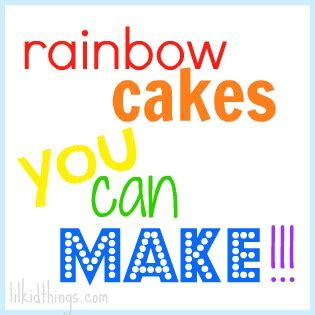 4 Letter Words You Can Make From Monastery 5 rainbow cakes you can make just is a four letter word
