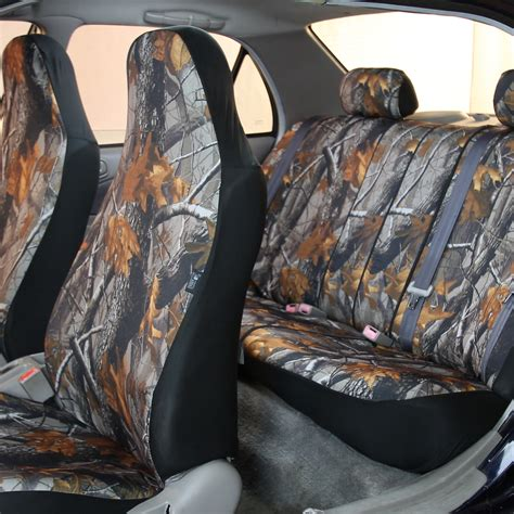 camo waterproof seat covers for trucks camo car seat covers highback seat for jeep