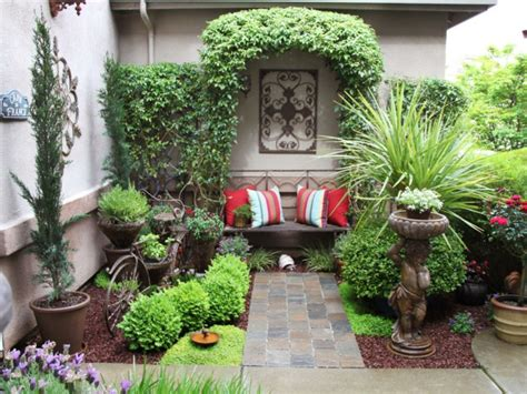 landscaping ideas for a romantic italian garden flair hum ideas