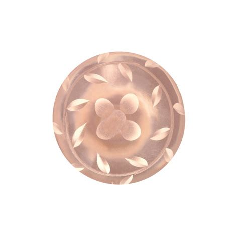 Pink Glass Door Knobs Vintage Etched Glass Door Knobs