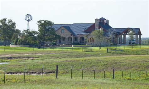 ranch houses in texas rustic timber frame home on tx ranch traditional