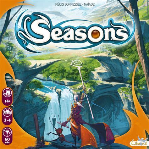 Seasons Board buzz seasons boards and bees