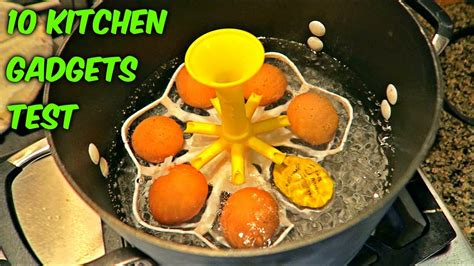 10 kitchen gadgets put to the test 2018 youtube 10 kitchen gadgets put to the test part 12 187 ikwikit