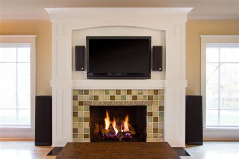 gas fireplace milwaukee river gas fireplace craftsman fireplaces