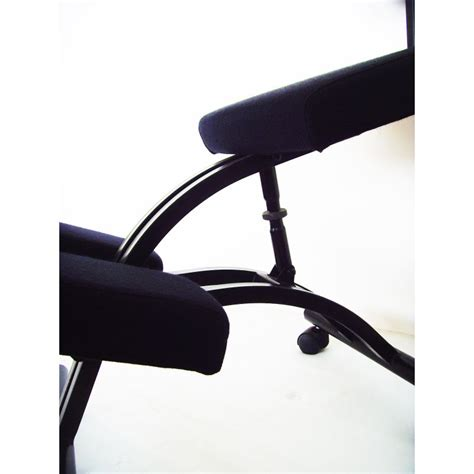 Kneeling Desk Chair by Ergonomic Kneeling Office Chair Buy Furniture