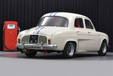 renault dauphine gordini the 25 best renault dauphine ideas on pinterest renault