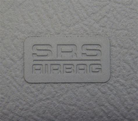 electric power steering 1997 chrysler lhs on board diagnostic system 1994 1997 chrysler lhs steering wheel airbag center cover gray new oem ut1337901 factory oem parts