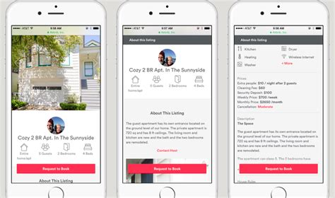 airbnb mobile airbnb updates mobile web experience to court more users