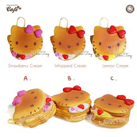 Squishy Licensed Punimaru Lemon Fruit Jumbo Original hello pancake squishy lovely cafe