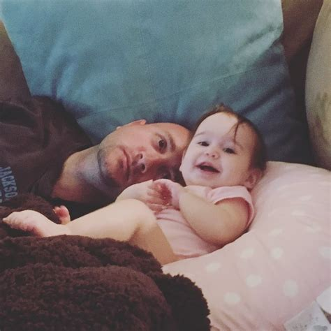 In Daddys Bed by The Of Real Fatherhood Baby S Heartbeat