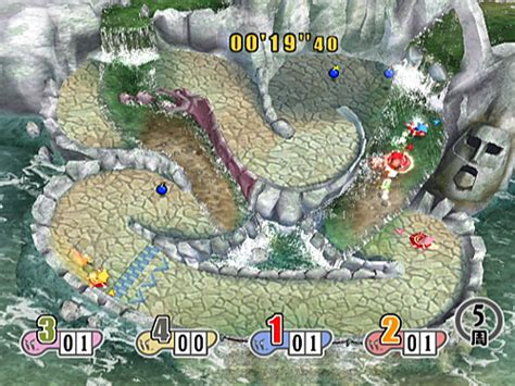Best Mode Kiby Jp best looking water effects in a page 2 neogaf