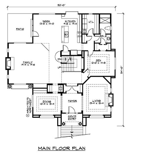 3800 Sq Ft House Plans European Home With 5 Bedrms 3800 Sq Ft Plan 115 1056