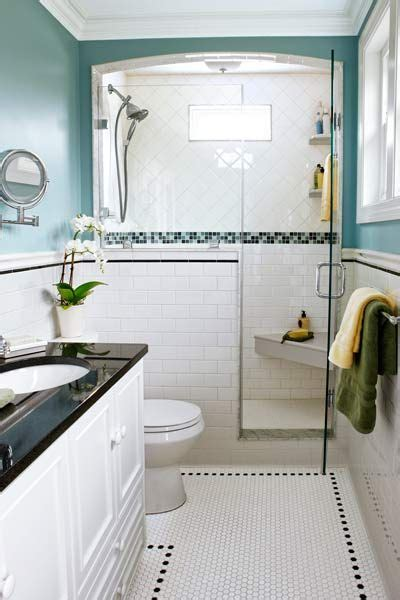 small nice bathrooms nice small bathroom remodeling tips enclosed shower idea