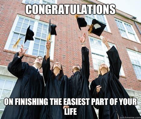 High School Senior Meme - senior graduation quotes memes