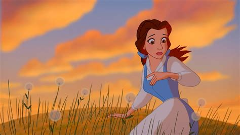 movies disney beauty and the beast belle disney 1920x1080