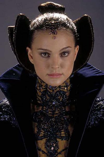 Natalie Set 2in One a thousand layers of tulle natalie portman as padme amidala