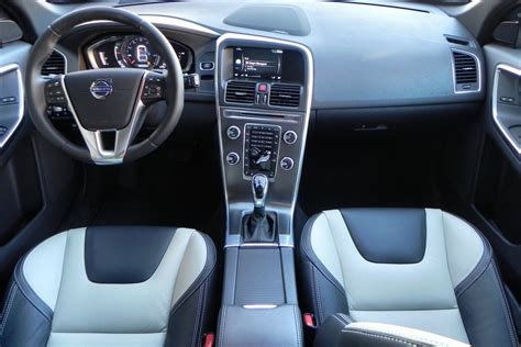 Volvo Upholstery by 2016 Volvo Xc60 Review
