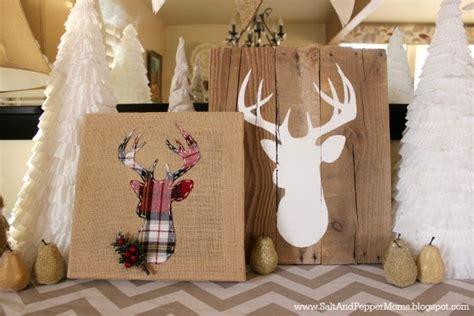 so dekorierst du deine wohnung mit jute zu weihnachten