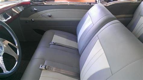 Vehicle Upholstery Shop by Shop Profile Stitches Custom Auto Upholstery