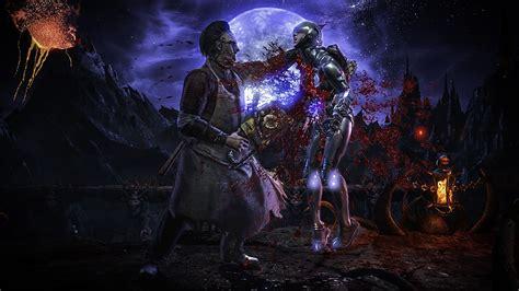 Kaset Bd Ps 4 Mortal Kombat Xl Pack 1 mortal kombat xl steam cd key for pc buy now