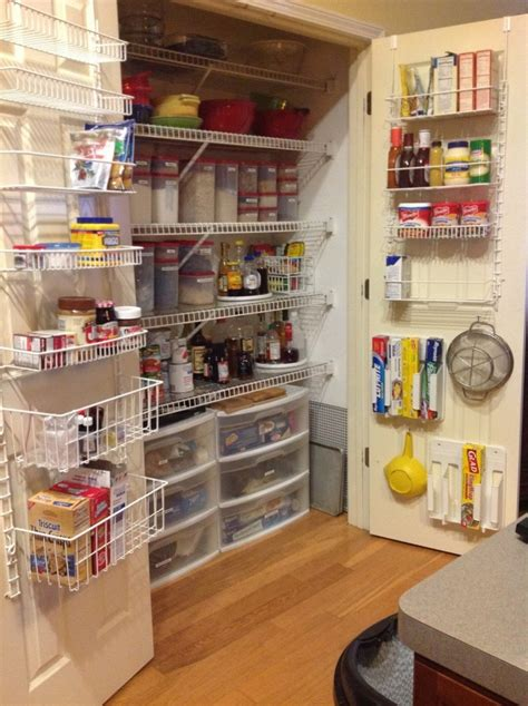 Kitchen Pantry Racks by Tremendous Kitchen Pantry Storage Systems With Large