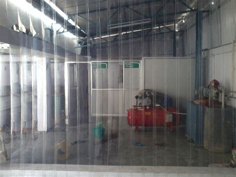 plastic curtain for cold room transperant pvc strip curtains