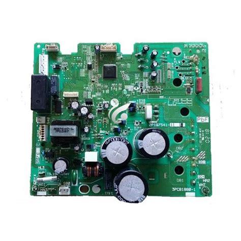 hitachi air conditioning spare part  p inverter pcb