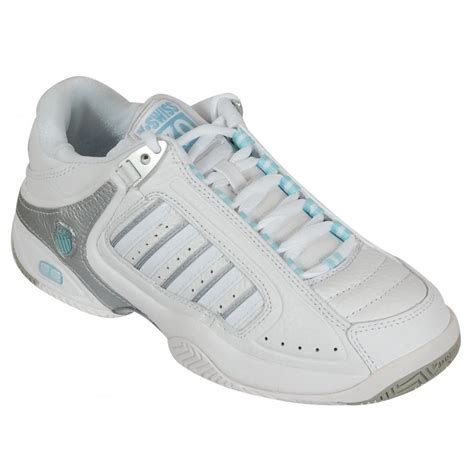 k swiss athletic shoes k swiss s defier rs tennis shoes white