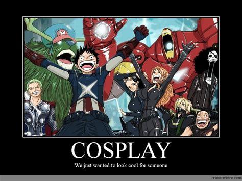 Cosplay Meme - cosplay anime meme com