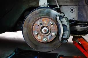 new brakes for car how does a brake rotor disc last yourmechanic advice