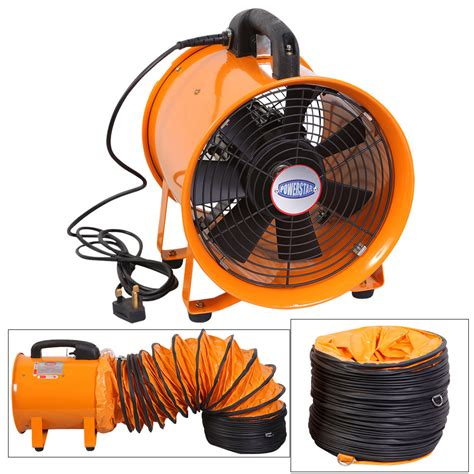industrial air blower fan portable ventilators industrial ventilation blower fan