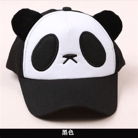 Topi Trucker I Anime Unisex Best Quality Product popular anime panda hat buy cheap anime panda hat lots from china anime panda hat suppliers on