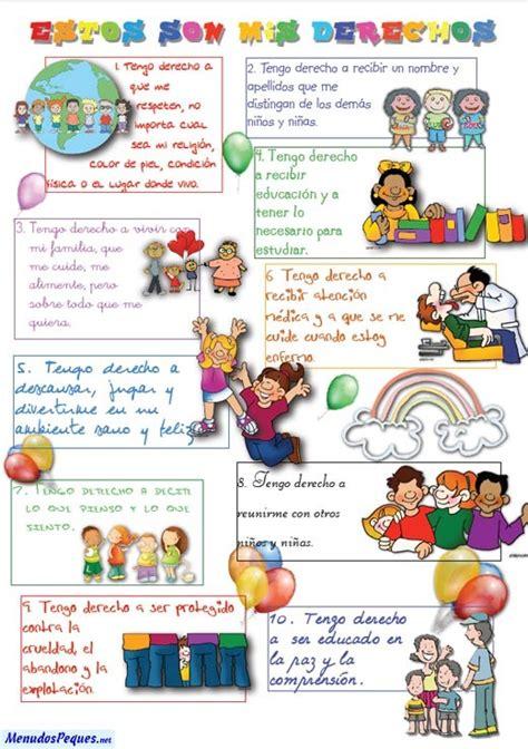imagenes libres derechos wikipedia im 225 genes sobre los derechos del ni 241 o manualidades infantiles