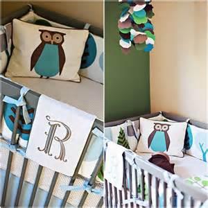 real rooms mod owl nursery