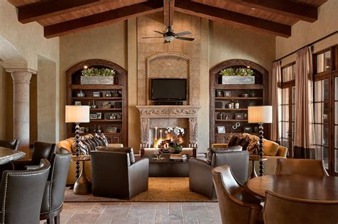 great room furniture layout refined european estate traditional family room