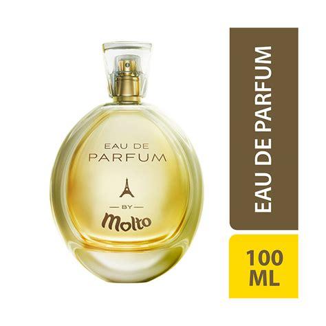 Parfum Molto jual molto eau de parfum 100 ml harga
