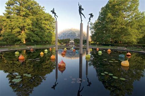 St Louis Botanical Garden Events Missouri Botanical Garden Explore St Louis