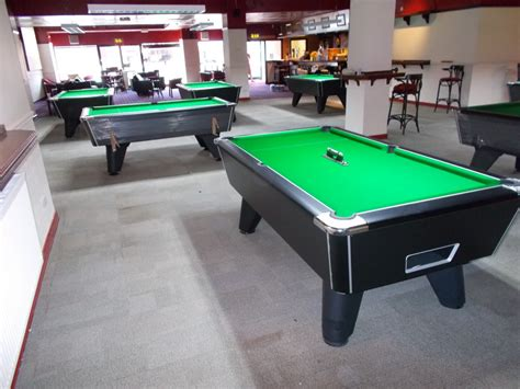 local snooker pool sports bar club opening in eaton