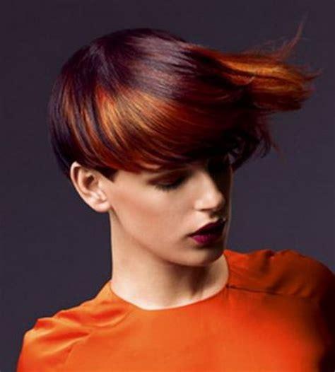 frisuren farben trends